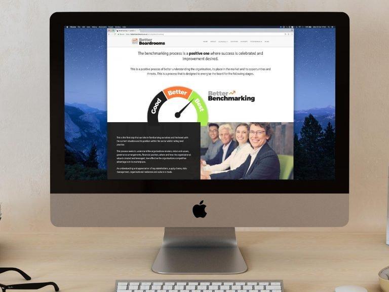 Better Boardrooms Website 10   DW Multimedia