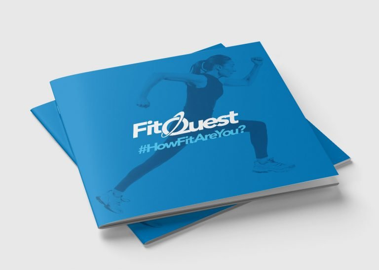 Fitness Tech Brochure 4 | DW Multimedia