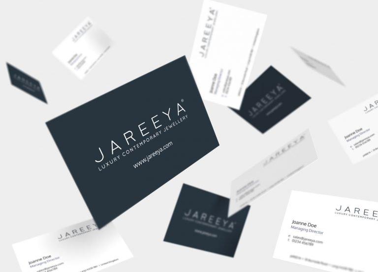Jewellery Retailer Branding 4 | DW Multimedia
