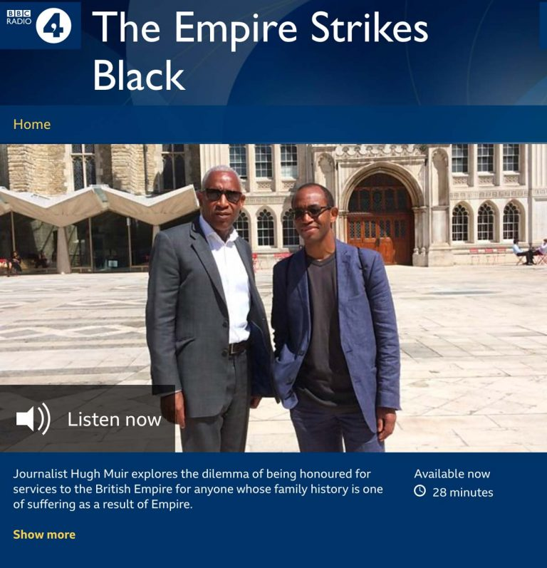 The Empire Strikes Black 1 | DW Multimedia