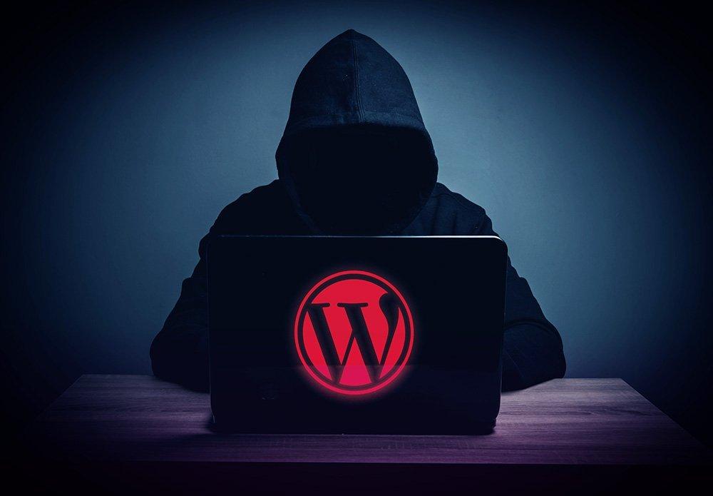 Wordpress hacking and web page speed